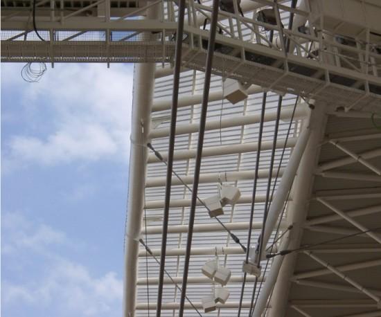 Sistema modular RT System da Rodeca da Alemanha agora no Brasil - perfis de aluminio e vão livre até 5 metros - consulte tabelas de aplicações