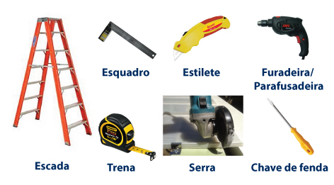 ferramentas-necessárias