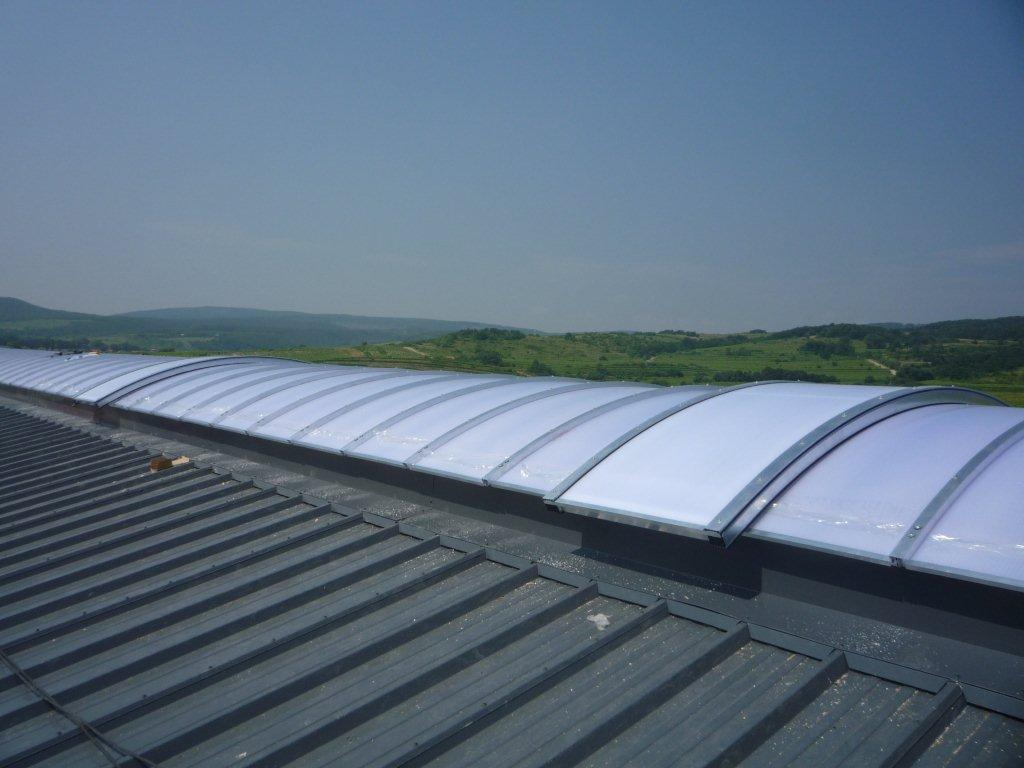 Skylight Polysolution