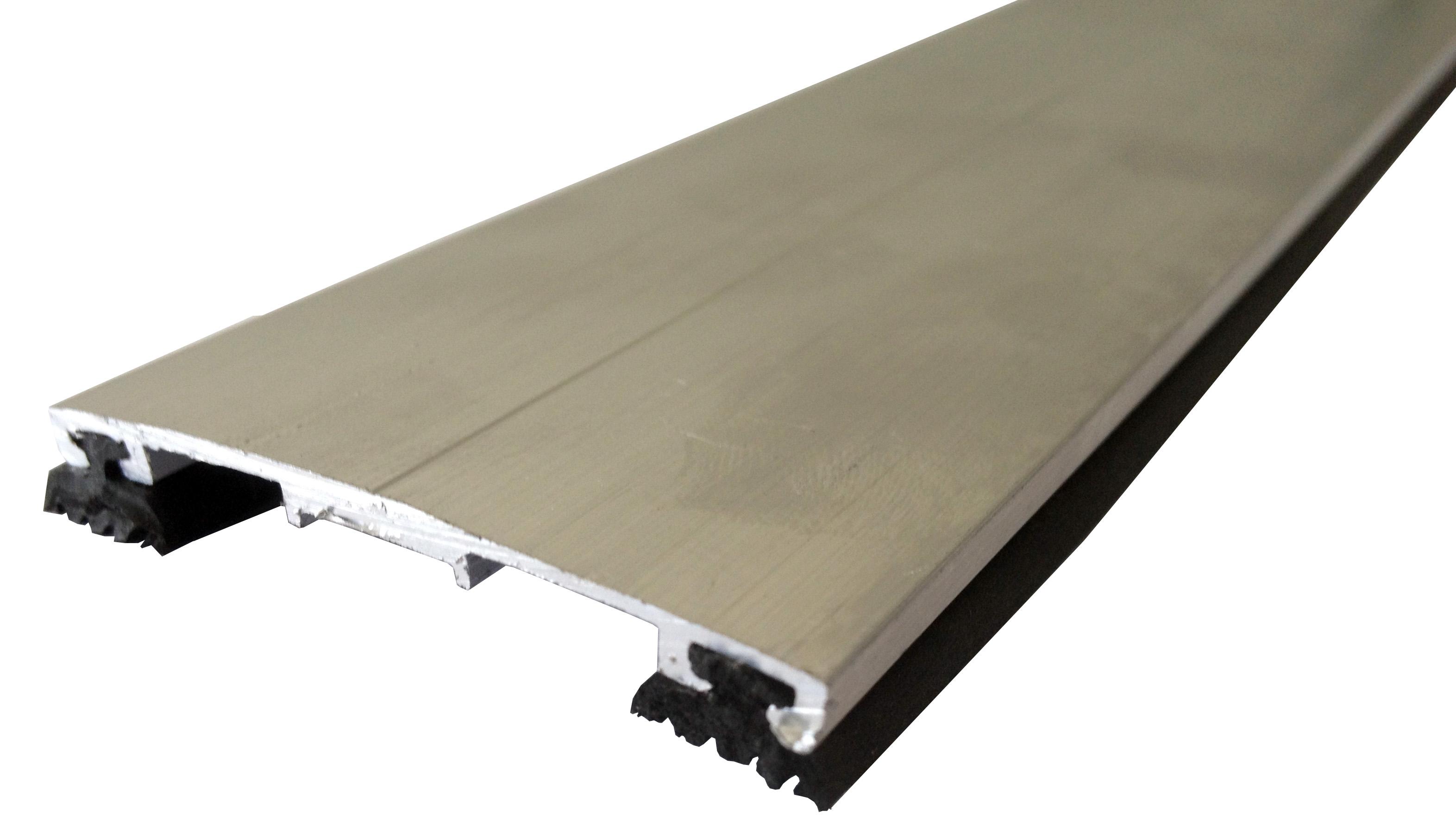 Perfis e acess rios em policarbonato e aluminio polysolution for Materiales para toldos de aluminio