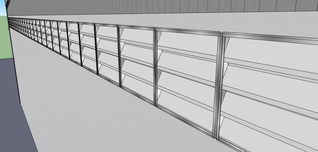 estruturas barracão 4