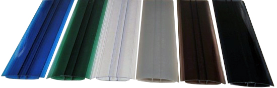 perfil Perfi h cores Polysolution
