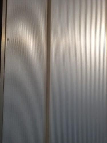 Cores das telhas de Policarbonato click Polysolution - cor bronze