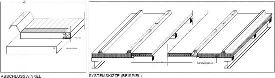detalhes técnicos da Telha Térmica acústica similar Isoeste Poliuretano - telha Policarbonato 30 mm espessura, termica e acustica redução de 25 Db
