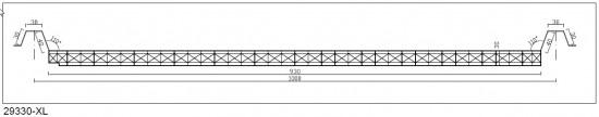 Termopainel em Policarbonato 30 mm alveolar - POlysolution