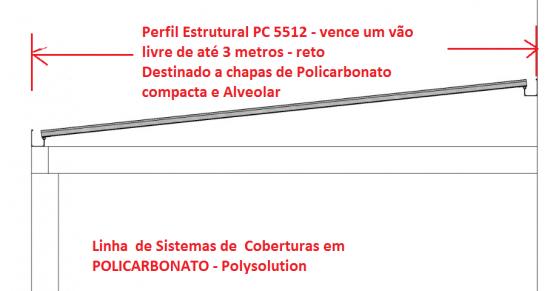 paint 5512 estrutural aluminio 3 metros