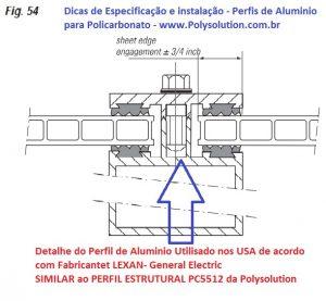 passo a passo de Como instalar cobertura de Policarbonato com Perfil de aluminio ajustavel e regulável Polysolution