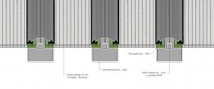 Perfil Estrutural PC 5512 montagem sequencial 10mm - Polysolution
