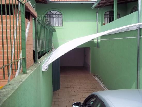 Skylight click Branco leitoso - Polysolution IX
