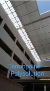 termopainel 30 mm polysolution