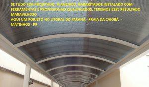 Como fazer uma emenda de topo no perfil viga-calha PC4412 e Perfil Estrutural de aluminio PC5512 Polysolution
