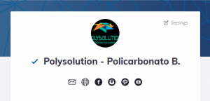 galaria 3 D Polysolution