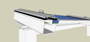 Perfil de aluminio estrutural Ajustável Resolve PC-CT-38 - #POlysolutionn